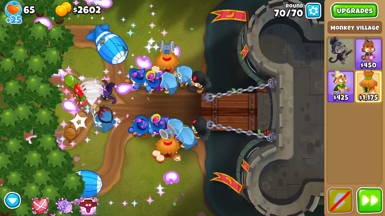 Try Out My New BTD6 Challenge! | Bloons Amino